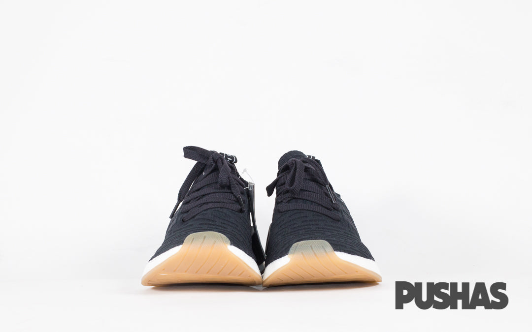 separation shoes 124c2 959fd NMD R2 PK 'Japan Pack' - Black (New) – PUSHAS