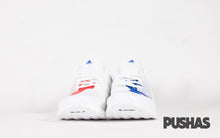 Ultraboost x Undefeated - White/Blue/Red (New)