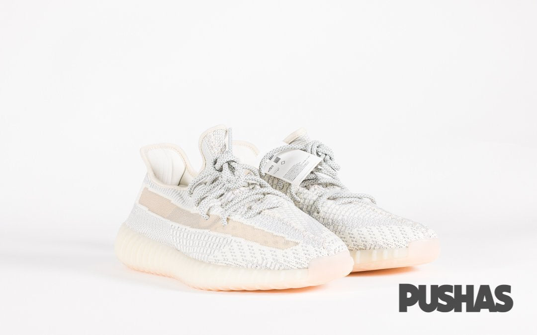Yeezy Boost 350 V2 'Lundmark Non-Reflective' (New)