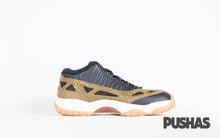Air Jordan 11 Low IE 'Snakeskin' (New)
