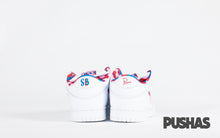 SB Dunk Low x Parra (New)