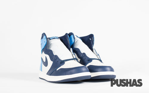 Air Jordan 1 'Obsidian UNC' (New)