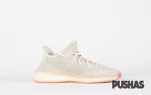 Yeezy Boost 350 V2 'Citrin Non-Reflective' (New)