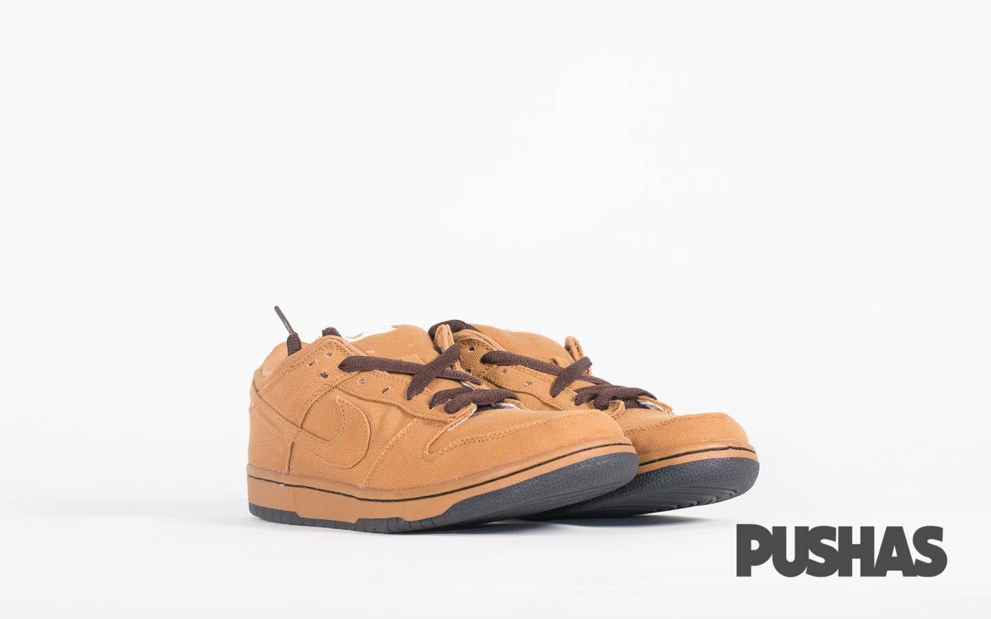 pushas-nike-SB-Dunk-Low-Carhartt-Shale-Brown
