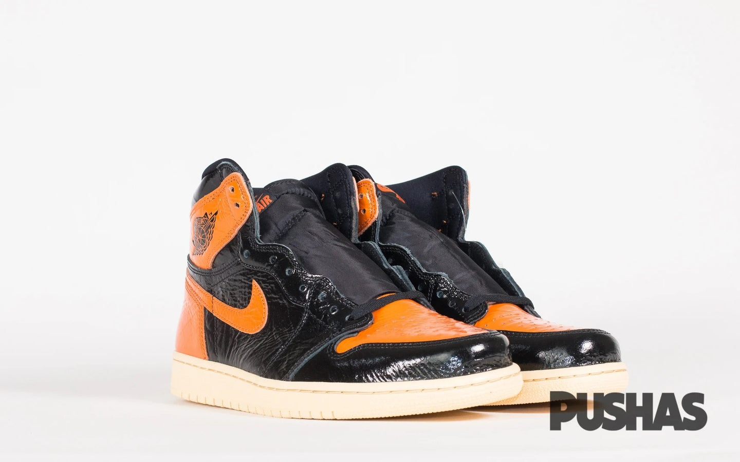 Air Jordan 1 'Shattered Backboard 3.0' GS