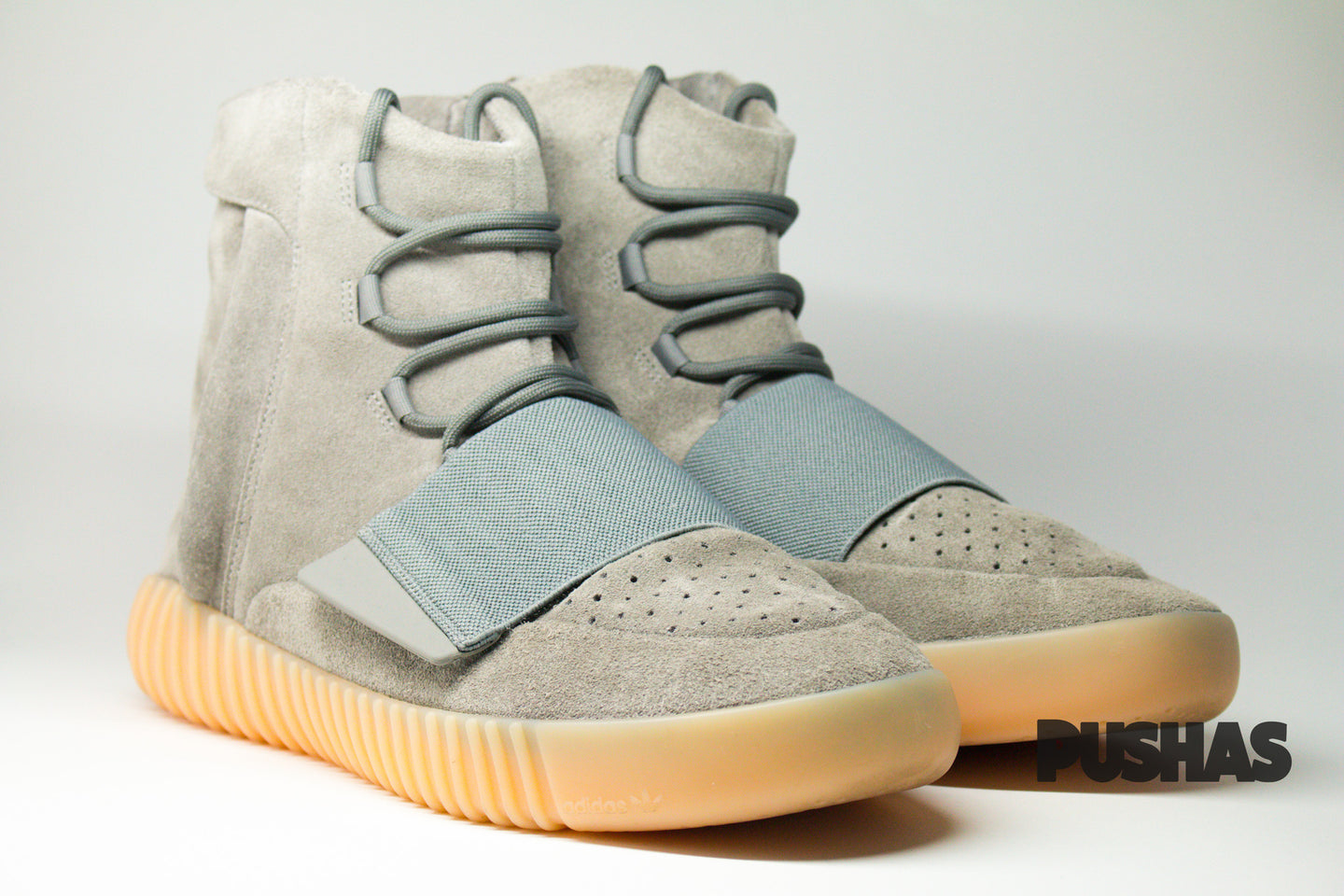 Yeezy 750 Boost 'Glow in the Dark' (Slightly Worn)