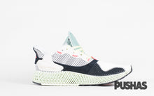 ZX 4000 Futurecraft 4D - Grey (New)