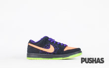 SB Dunk Low 'Night of Mischief' (New)
