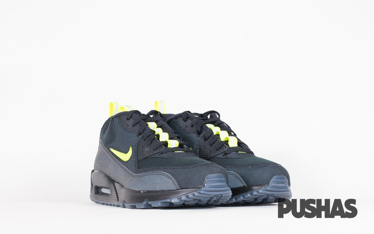 pushas-nike-Air-Max-90-The-Basement-Manchester