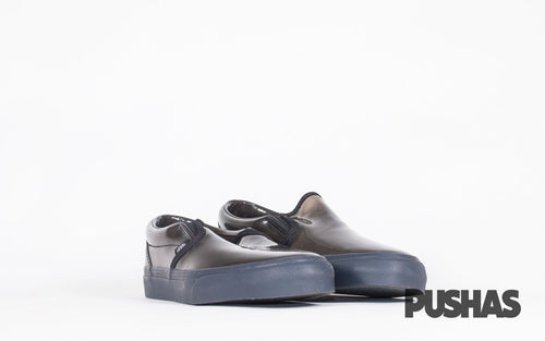 Classic Slip-On x Opening Ceremony 'Transparent' - Black (New)