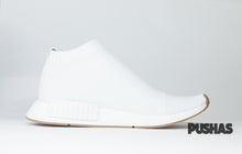 NMD_CS1 PK - White/Gum (New)