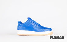 Air Force 1 x CLOT 'Blue Silk' (New)