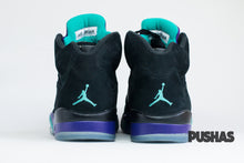 Air Jordan 5 Retro 'Black Grape' 2013(New)