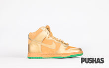 SB Dunk High 'Lucky 7' (New)