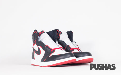 pushas-nike-Air-Jordan-1-Bloodline-grade-school