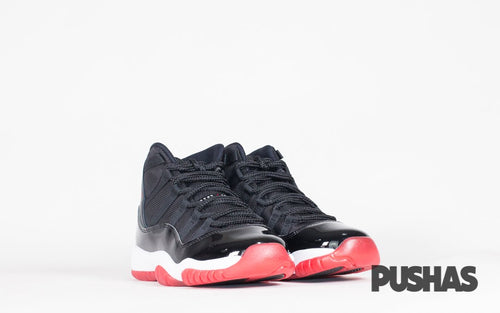 Air Jordan 11 Retro 'Bred' 2019 GS (New)