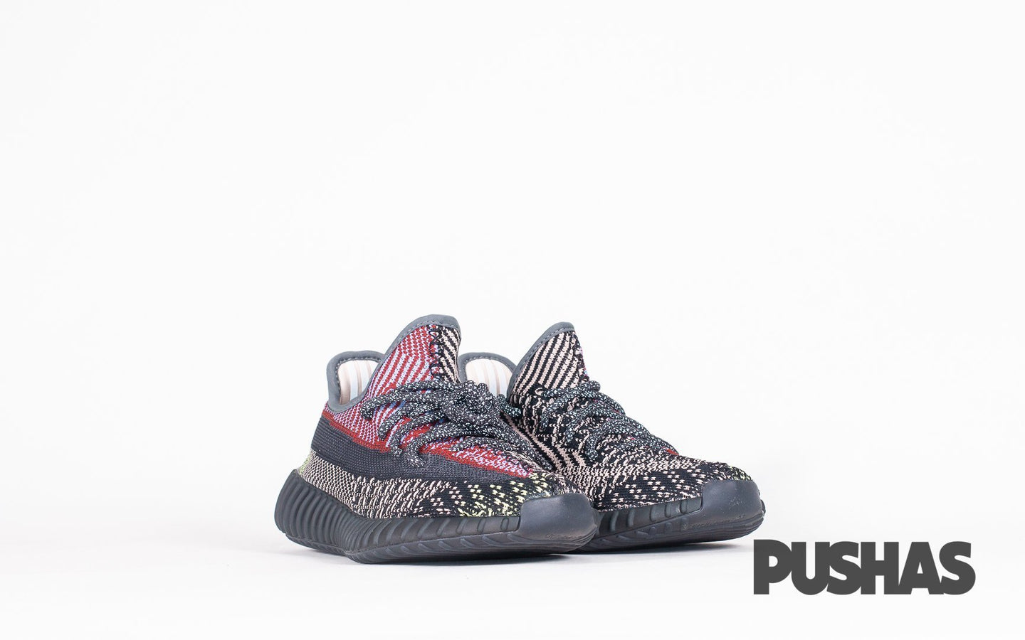 pushas-Adidas-Yeezy-Boost-350-V2-Yecheil-Non-Reflective