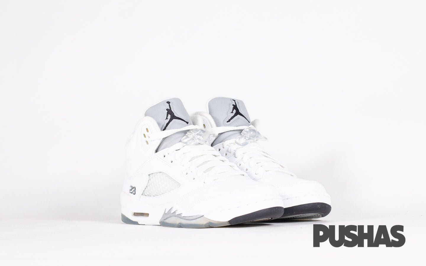 pushas-Nike-Air-Jordan-5-Retro-Metallic-White-GS