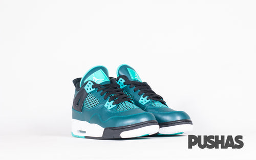 pushas-Air-Jordan-4-Teal-GS