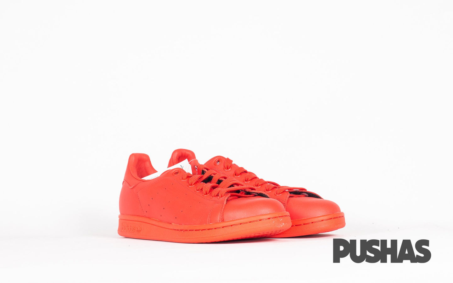 Stan Smith x Pharrell Williams - Red (New)