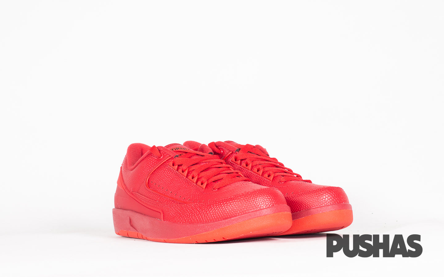 pushas-nike-Air-Jordan-2-Low-Gym-Red