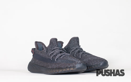 pushas-adidas-Yeezy-Boost-350-V2-Black-Reflective