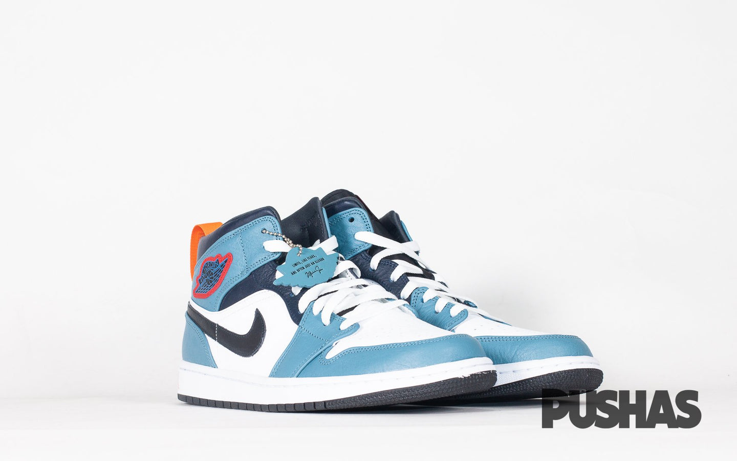 pushas-nike-Air-Jordan-1-Mid-Fearless-Facetasm