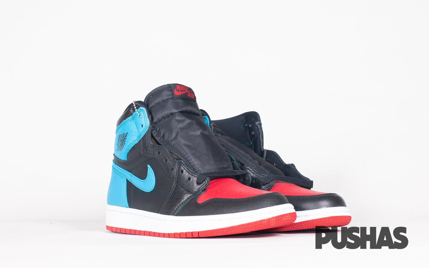 Air Jordan 1 Womens 'Chicago to UNC' (New)