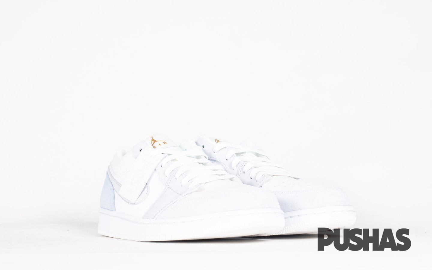 Air Jordan 1 Low Paris New Pushas