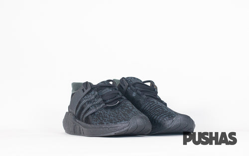 pushas-adidas-EQT-SUPPORT-93/17-Triple-Black