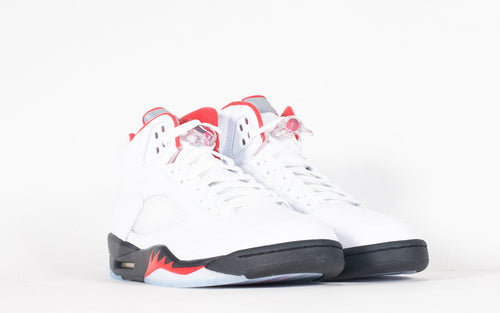 Air Jordan 5 'Fire Red' 2020 (New)