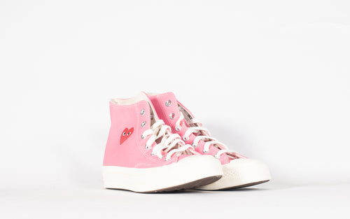 pushas-converse-Comme-des-Garcons-Play-Chuck-Taylors-High-Top-Pink