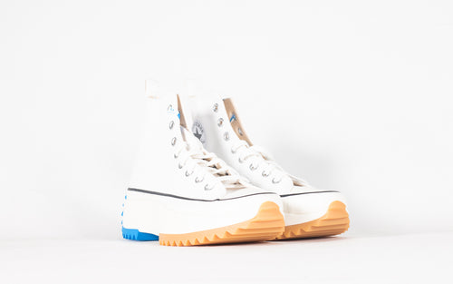 Converse x J.W. Anderson 'Run Star Hike' - White