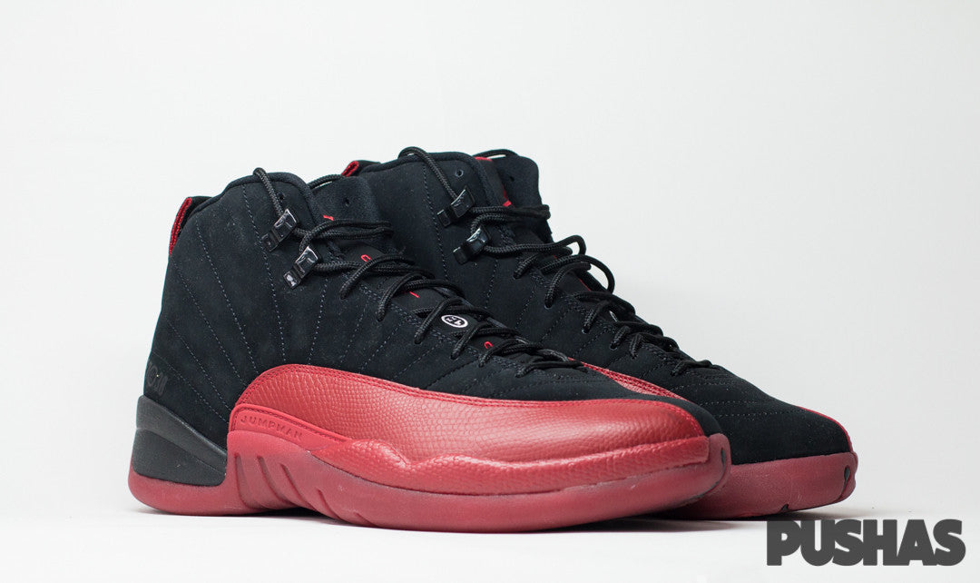 pushas-Nike-Air-Jordan-12-Retro-Flu-Game-2009