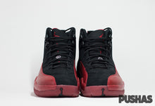 Retro 12 'Flu Game' 2009 (New)