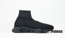 Balenciaga 'Speed Trainer' - Triple Black (New)