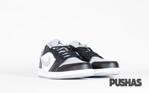 pushas-nike-Air-Jordan-1-Low-Smoke-Grey