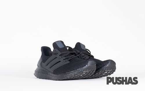 pushas-adidas-Ultraboost-4.0 -Triple-Black