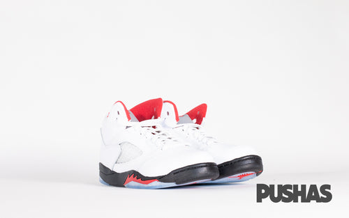 pushas-nike-Air-Jordan-5-Fire-Red-PS