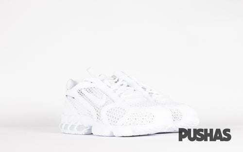 Air Zoom Spiridon Cage 2 - White