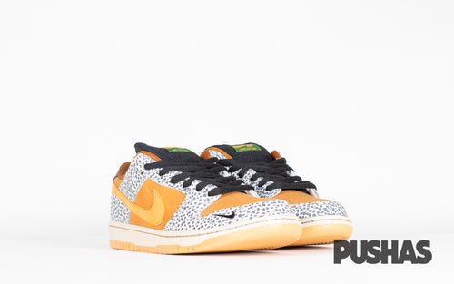SB Dunk Low 'Safari'