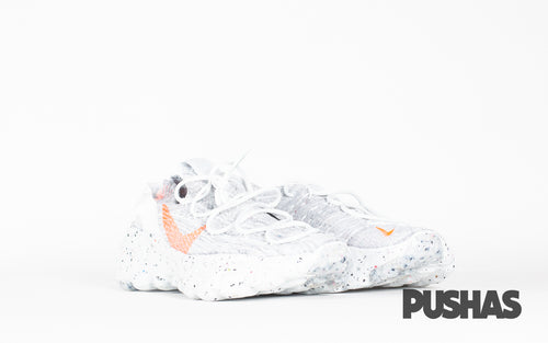 Space Hippie 04 Summit White Hyper Crimson W