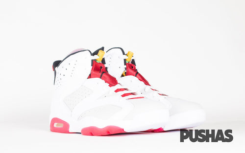 Air Jordan 6 'Hare' GS