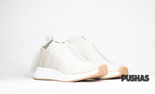 NMD CS2 Kith x Naked Sandstone (New)