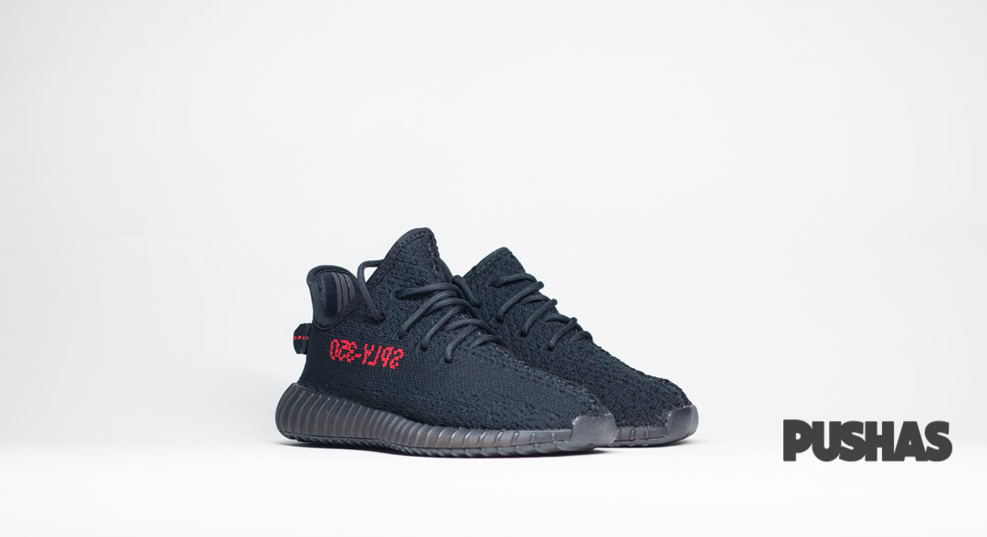 Yeezy Boost 350 V2 Black Red Release Date & Price