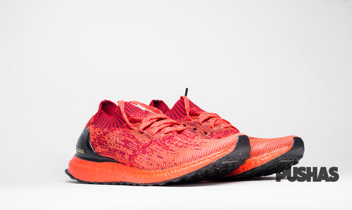 Ultraboost Uncaged LTD - Red/Black (New)