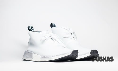 NMD_C1 'Vintage White' (New)
