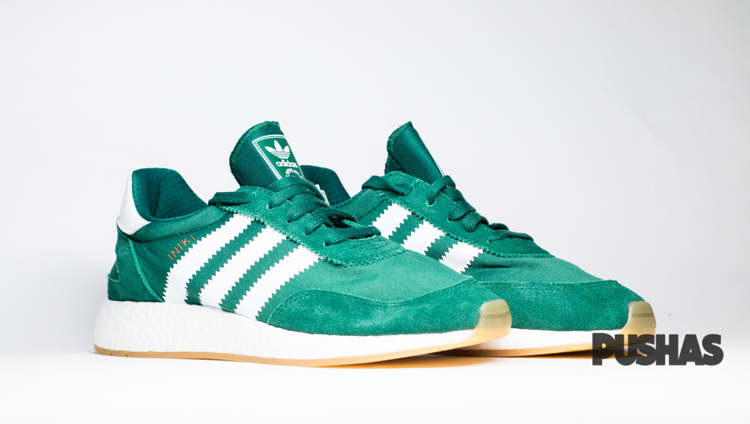 Iniki Runner 'Collegiate Green' (New)