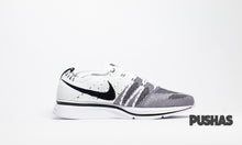 Flyknit Trainer Retro - White/Black (New)