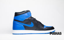 Retro 1  'Royal' 2017 (New)